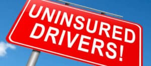Uninsured Motorist Coverage in Sacramento