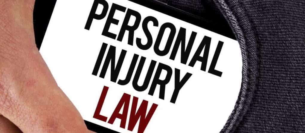Acuerdo de Reclamación de Lesiones Personales Sacramento