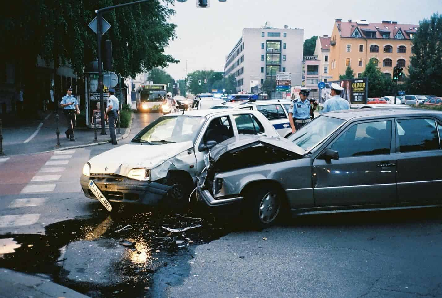 Hire a Sacramento Car Accident Lawyer