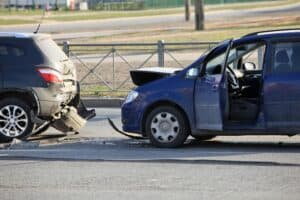 At Fault Sacramento Auto Accident Raises Insurance Rates