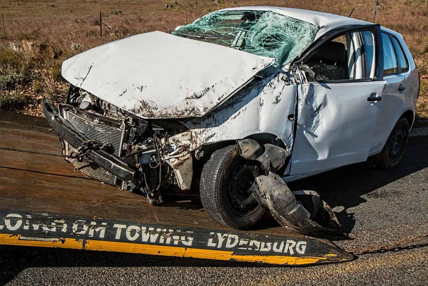 Guía completa sobre lesiones espinales de accidentes automovilísticos
