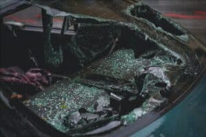 Auto accident injuries and medical care in San Francisco