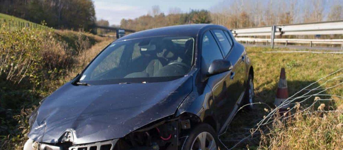 Causes of Sacramento Auto Accidents