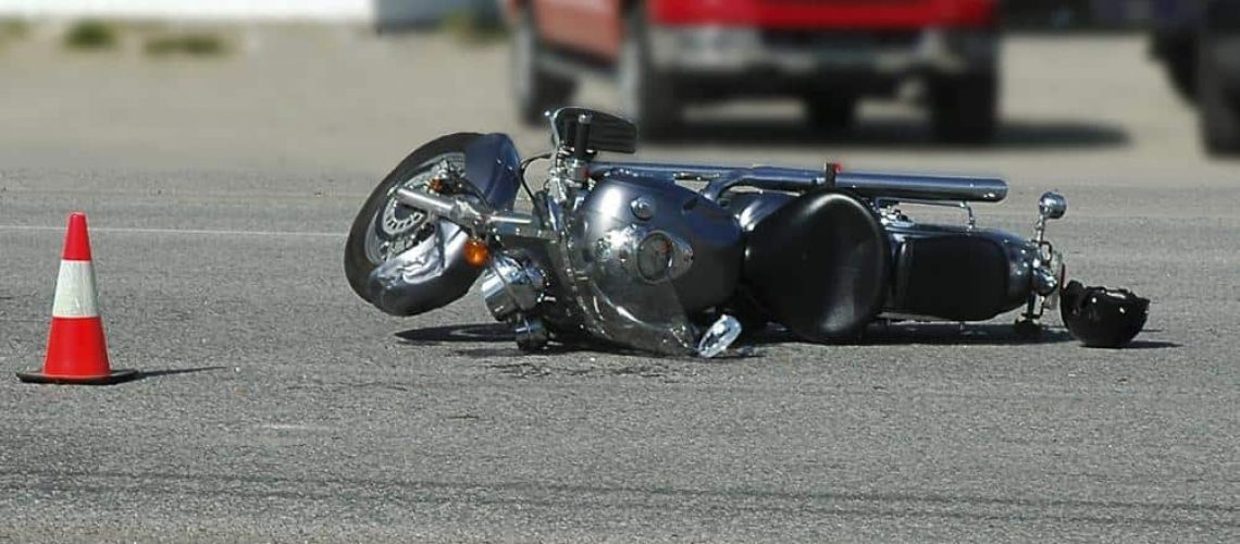sacramento motorcycle accidents